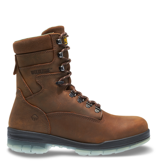 1-90 DURASHOCKS INSULATED STEEL-TOE BOOT